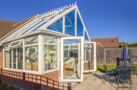 Garden Rooms for Our Homes