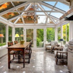 What type of Conservatory to buy?